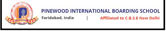 Pinewood International Boarding school Logo